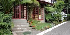 Hotel Cabanas Jardim de Flores - Foto 1