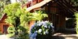 Hotel Cabanas Jardim de Flores - Foto 11