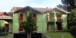 Hotel Cabanas Jardim de Flores - Foto 12