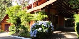 Hotel Cabanas Jardim de Flores - Foto 2