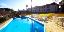 Hotel San Lucas - Foto 2
