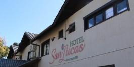 Hotel San Lucas - Foto 15