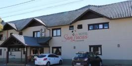 Hotel San Lucas - Foto 17