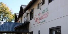 Hotel San Lucas - Foto 20