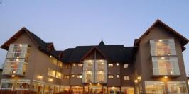 Hotel Villa Aconchego - Foto 1