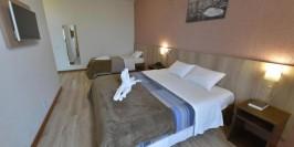 Hotel Villa Aconchego - Foto 11