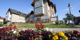 Hotel Villa Aconchego - Foto 3