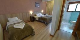 Hotel Villa Aconchego - Foto 9