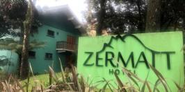 Hotel Zermatt - Foto 17