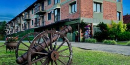 Garden Canela Hotel - Foto 13