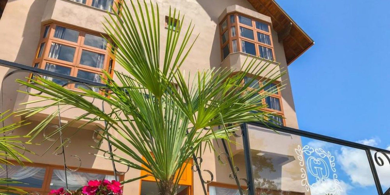 Gramado Garden Hotel
