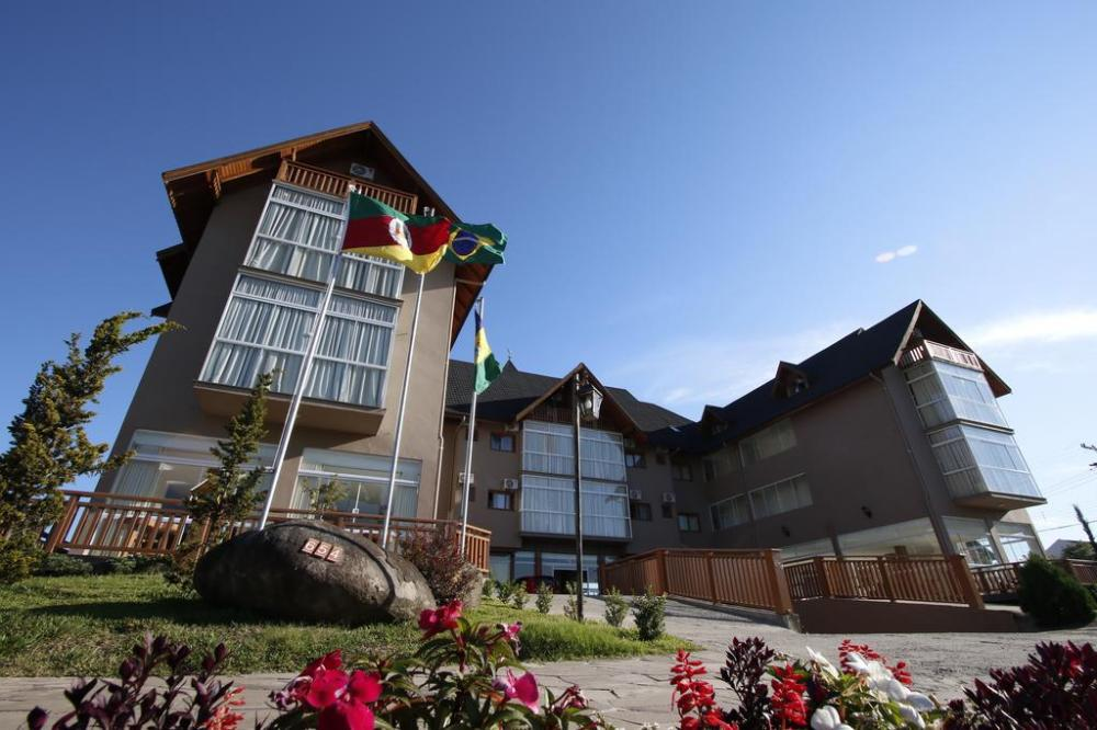 Hotel Villa Aconchego