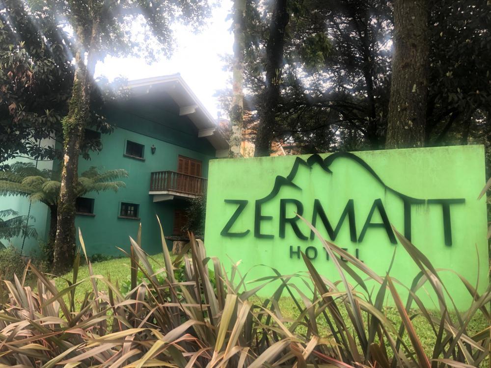 Hotel Zermatt